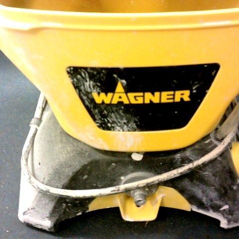 WAGNER AIRLESS SPRAYER CONTROL 150 M