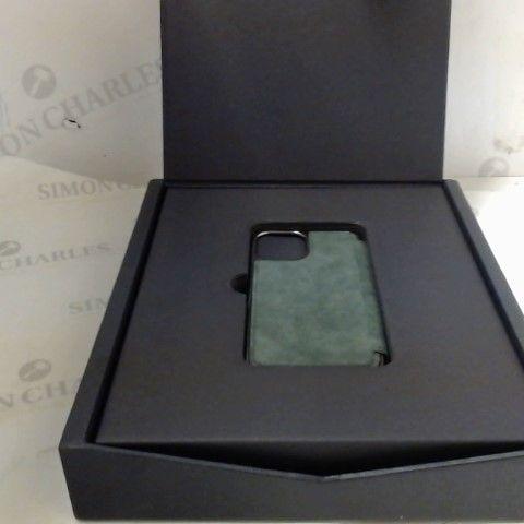 GREENWICH ENGLAND PHONE CASE