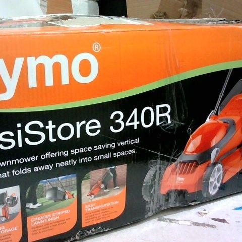 FLYMO EASISTORE 340R LI LAWNMOWER