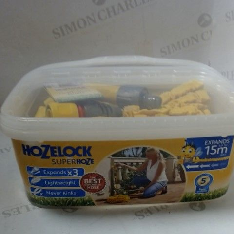 HOZELOCK 15M SUPERHOZE