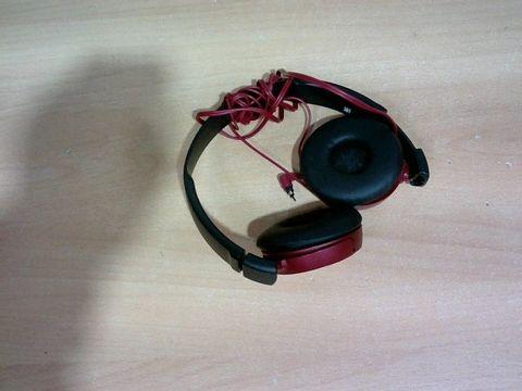 SONY HEADPHONES MDR-ZX310AP