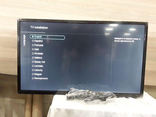 PHILIPS 32PHT5505-ES 32 INCH SMART TELEVISION