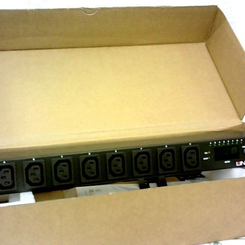 LINDY IP POWER SWITCH CLASSIC 8