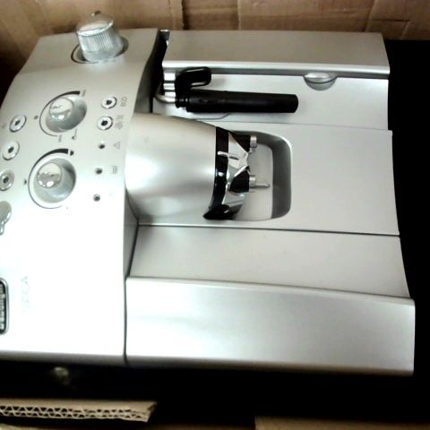 DEHLONGHI MAGNIFICA BEAN TO CUP COFFEE MAKER