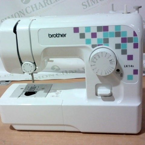 BROTHER LK14S SEWING MACHINE