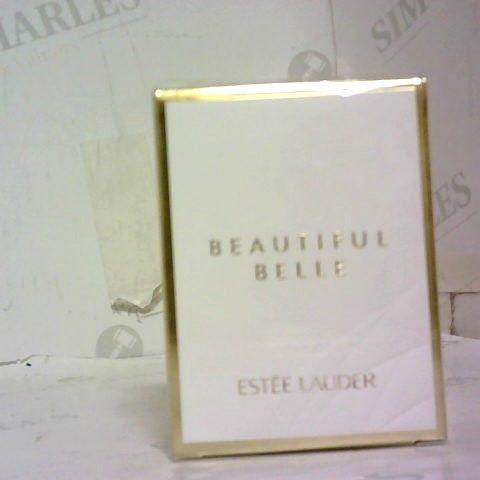 BEAUTIFUL BELLE EAU DE PARFUM SPRAY 30ML