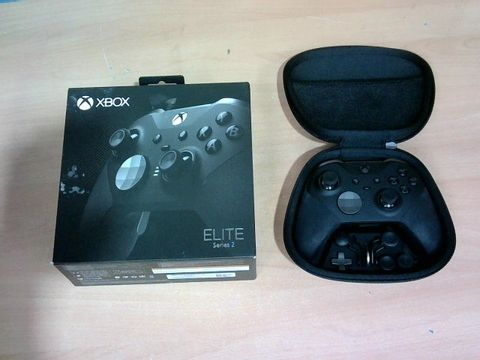 BOXED XBOX ELITE SERIES 2 CONTROLLER