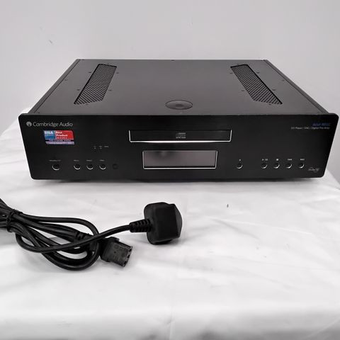 CAMBRIDGE AUDIO AZUR 851C CD PLAYER/DAC/ DIGITAL PRE-AMP