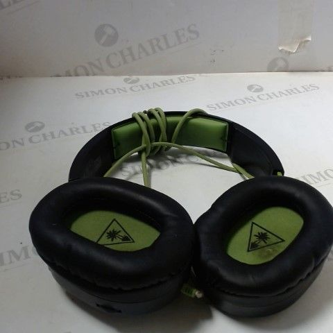 TURTLE BEACH EAR FORCE RECON 70X GAMING HEADSET