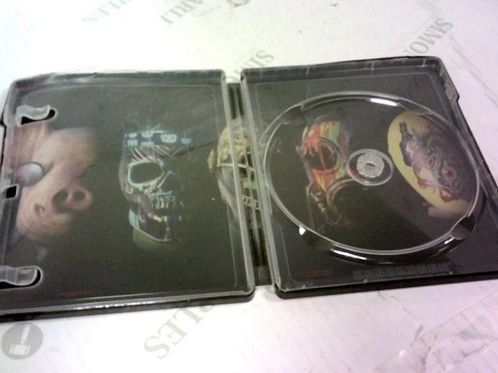 WATCHDOGS LEGION CASE ONLY (NO CD)