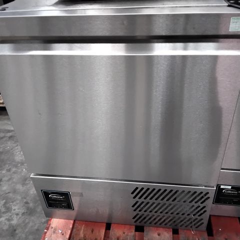 WILLIAMS COMMERCIAL UNDER COUNTER FRIDGE  H5UC