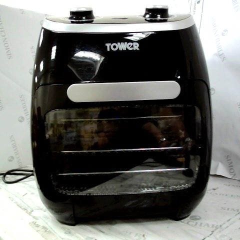 TOWER T17038 MANUAL AIR FRYER OVEN