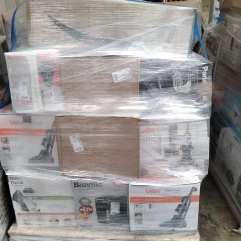 PALLET OF APPROXIMATELY 16 ASSORTED HOME ELECTRICAL ITEMS, TO INCLUDE: