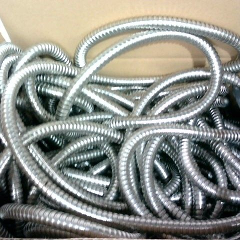 STAINLESS STEEL HOSE PIPE - 100FT