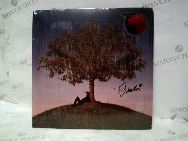 """SLOWTHAI TYRON 12"""" VINYL ALBUM - SIGNED"""