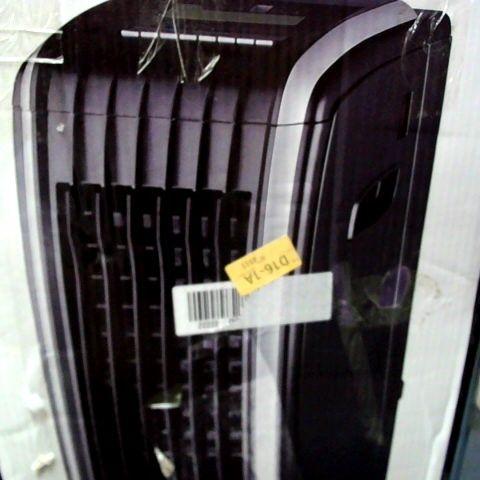 SCHALLEN PORTABLE MODERN 6.5L 4-IN-1 AIR COOLER, FAN HEATER, AIR PURIFIER & HUMIDIFIER
