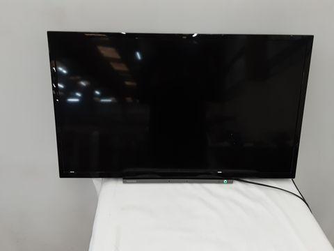 TOSHIBA 32WK3A63DB 32-INCH HD READY SMART TV