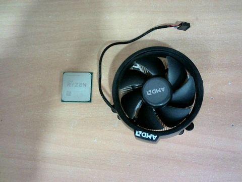 AMD RYZEN 3 3100 PROCESSOR