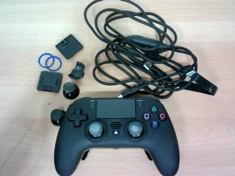 SONY PLAYSTATION 4 FUSION PRO WIRELESS CONTROLLER