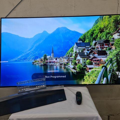 LG OLED55B6V-ES 55 INCH OLED 4K ULTRA HD PREMIUM SMART TV