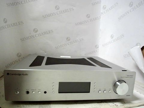 BOXED CAMBRIDGE AUDIO AZUR 851A CLASS XD INTEGRATED AMPLIFIER