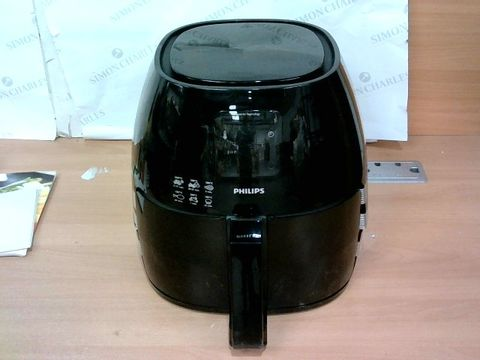PHILIPS HD9240/90 AVANCE COLLECTION AIRFRYER