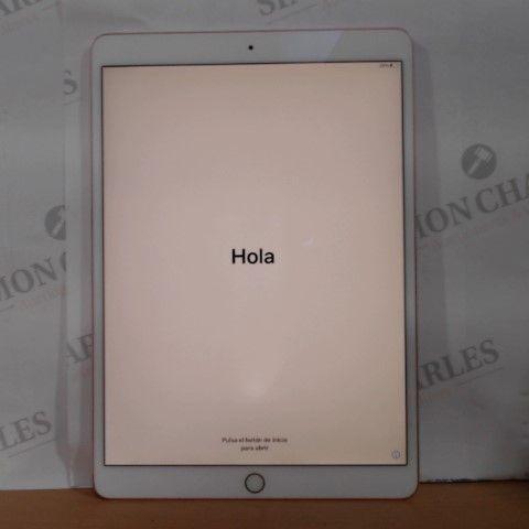 APPLE IPAD PRO (WIFI) MODEL A1701 64GB IOS TABLET - ROSE GOLD