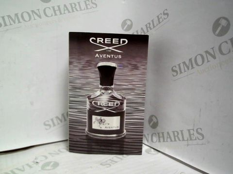CREED AVENDUS EDP - 120ML - BRAND NEW SEALED