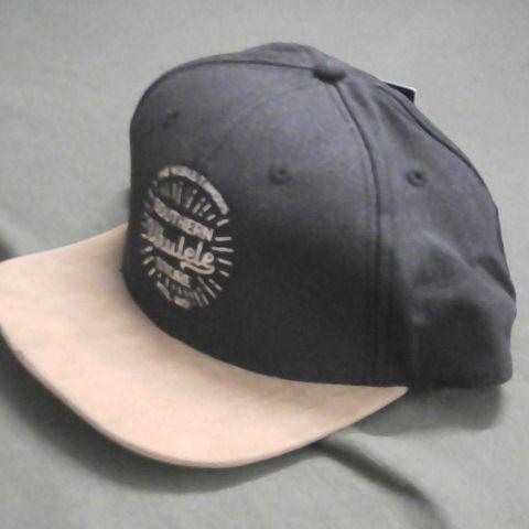 SOUTHERN UKULELE STORE BLACK CAP