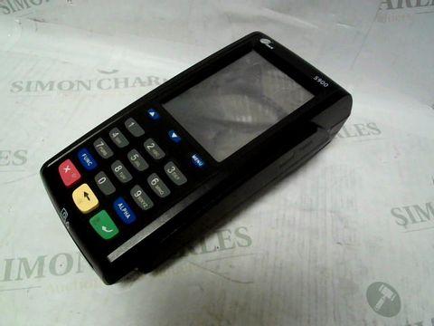 PAX S900 POS SYSTEM