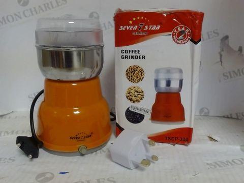SEVEN STAR GERMANY COFFEE GRINDER