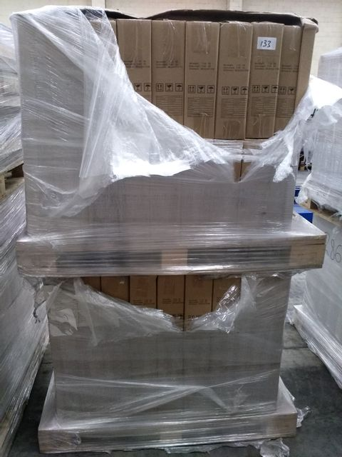 TWO PALLETS OF APPROXIMATELY 72 CASES EACH CONTAINING 8 TASUKE INTEGRATED CABINET LIGHTS