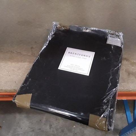 BAGGED DUVET COVER SET - DOUBLE 198 X 198CM