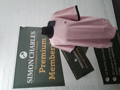 FRED PERRY T-SHIRT SIZE L