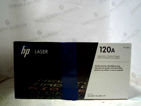 HP LASER 120A IMAGING DRUM