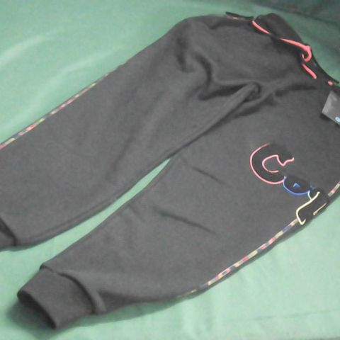 COOKIES BLACK TRACKSUIT SMALL
