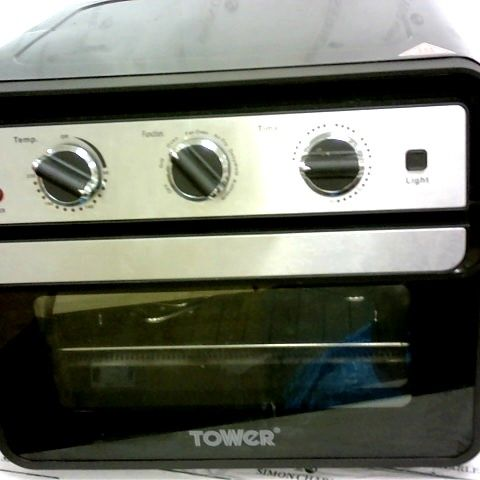 TOWER T17058 AIR FRYER OVEN