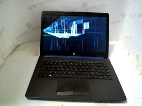 HP LAPTOP 14-CM00415NA