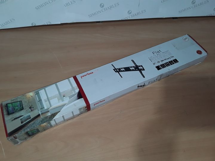 "PEERLESS-AV FLAT TV WALL MOUNT - 37"" - 75"""