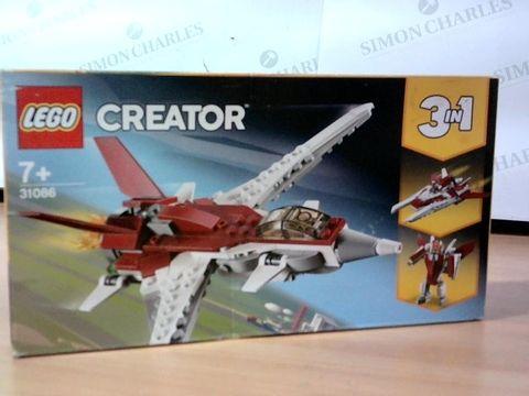 LEGO CREATOR 3 IN 1 31086  7+