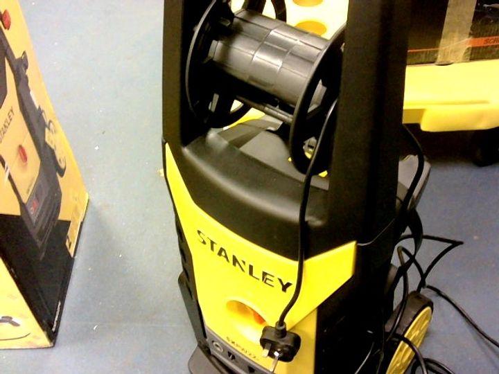 STANLEY SXPW22PE HIGH PRESSURE WASHER