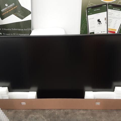 NEC MULTISYNC C751Q 75 INCH 4K LCD MONITOR