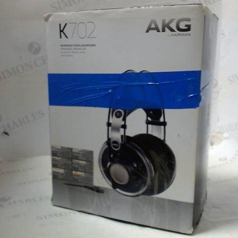 AKG K702 AUDIO HEADSET