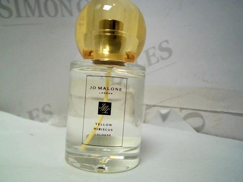 JO MALONE LONDON YELLOW HIBISCUS COLOGNE - 30ML