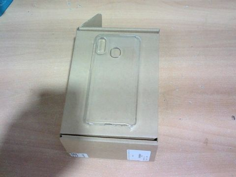 BOXED CASEIT CLEAR MOBILE PHONE CASE
