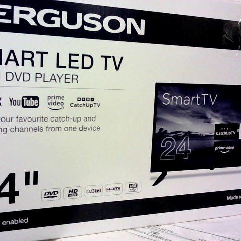 FERGUSON F2420RTSF 24 INCH SMART LED TV