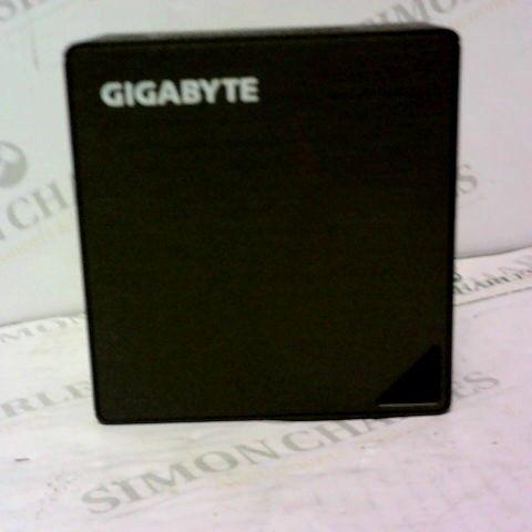 gigabyte ultra compact pc kit