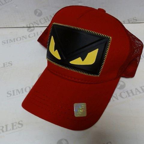 FENDI MONSTER EYES CAP