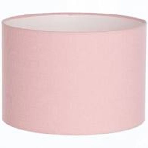 BOXED LINEN DRUM SHELL PINK (1 BOX)