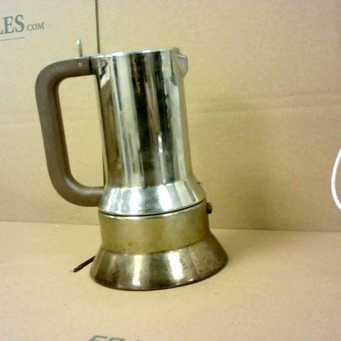 ALESSI 9090/3 3-CUP ESPRESSO COFFEE MAKER